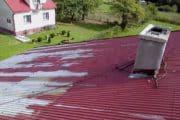 malowanie i konserwacja dachu